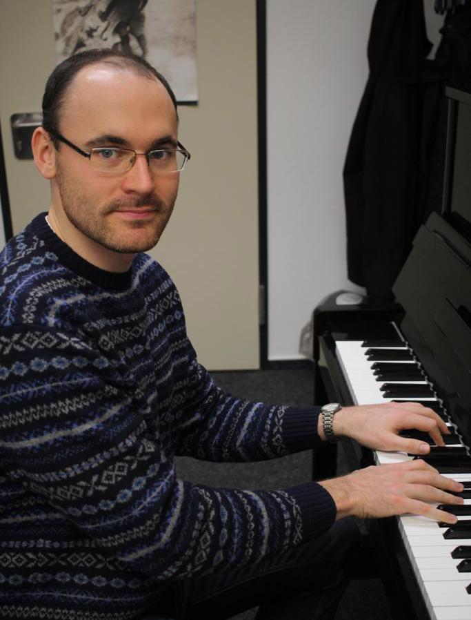 Ivan Pilchen