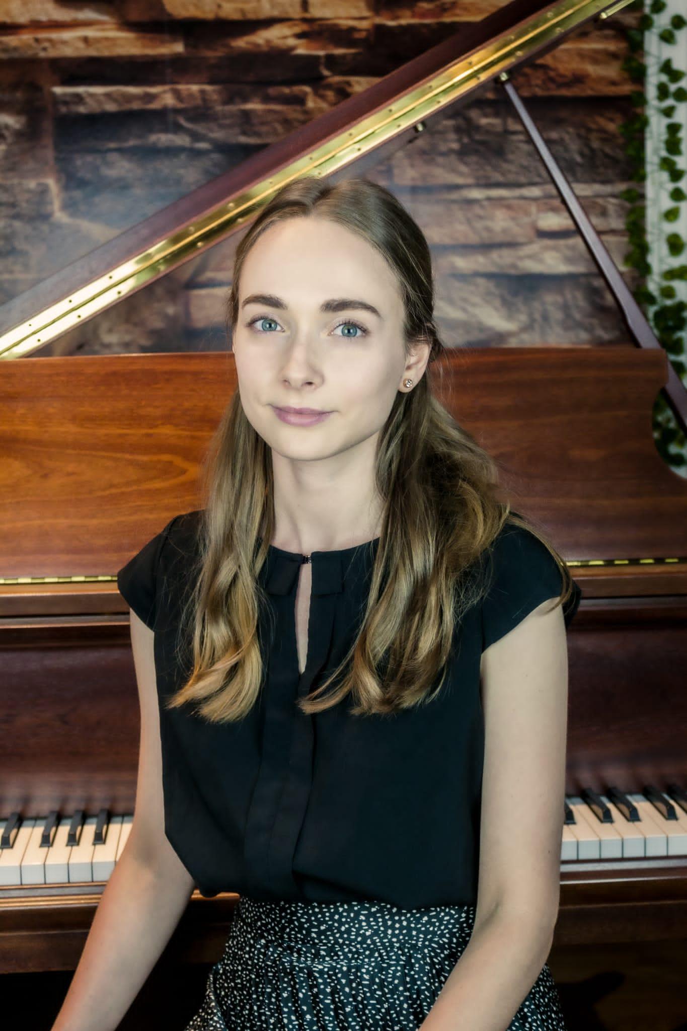 Yulia Kosenkova