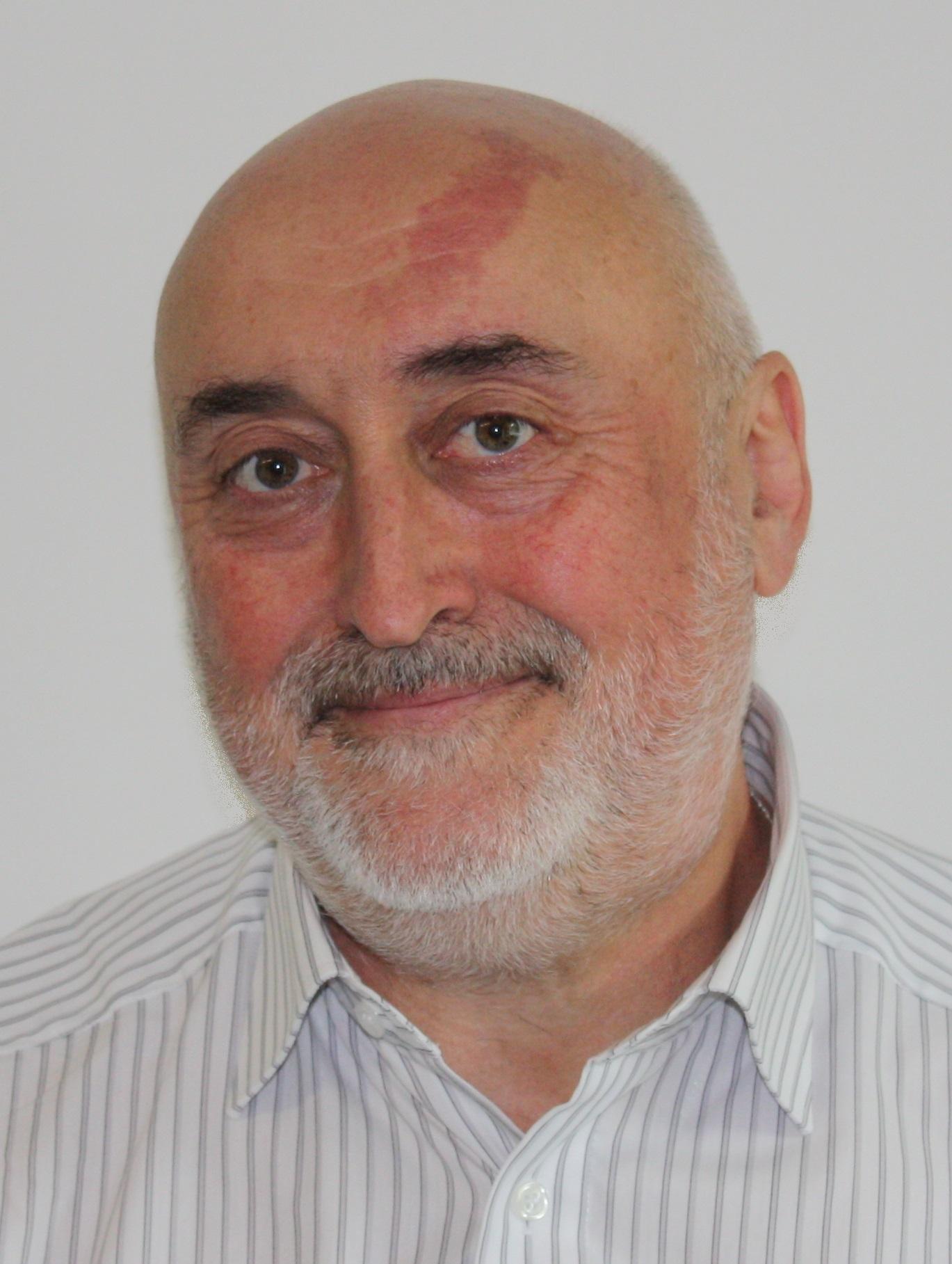Oleg Pilchen