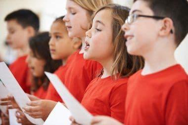 Chor-und Vokalensemble